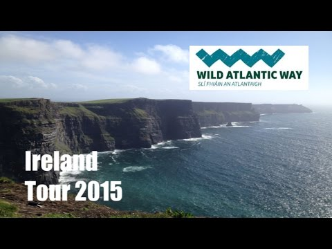 277. IRELAND 2015: DAY 7 (OF 15)