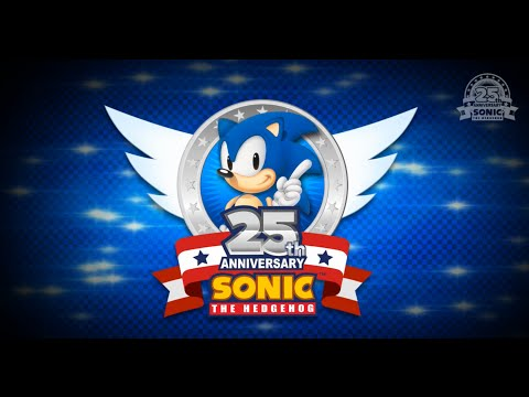 Sonic 25th Anniversary Party Highlights
