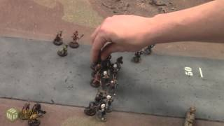 How to Play Warhammer 40k 6th Edition Ep 3: The Assault Phase