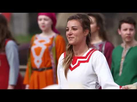 Cataleya Definite Stunt Showreel 2019