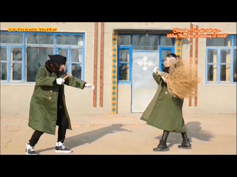 [Vietsub] Phần 1/2 - Hậu trường MV Về nhà đón Tết - Đại Khánh Tuyết rơi