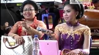 Gending Langgam Jawa Sinom Nyamat Campursari Manunggal | All Artis