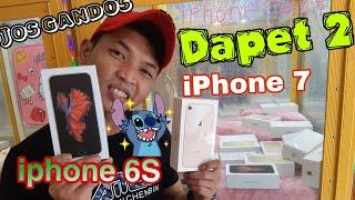 Gambar cover Dapet iPhone 7 Dan iPhone 6s di claw machine!!!