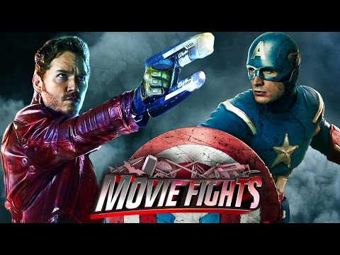 Best Marvel Phase 3 Movie - MOVIE FIGHTS!