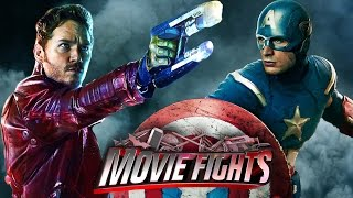 Best Marvel Phase 3 Movie - MOVIE FIGHTS!