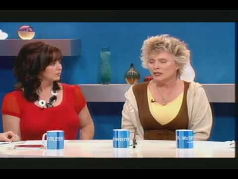 Debbie Harry on Loose Women