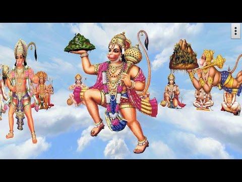 "Jai Jai Bajrang Bali   Hindi Devotional Song   ""Hanuman Bhajan""   Chandni Baghel   Suman Audio"