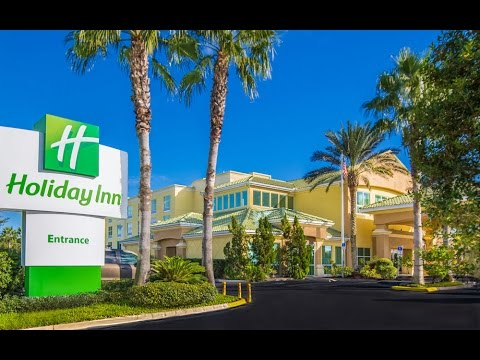 Holiday Inn Hotel Suites St Augustine Historic District Hotels Florida
