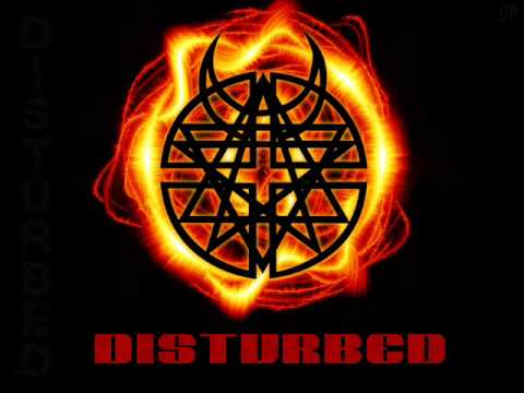 Disturbed - Indestructible, (Cruciamentum Version)