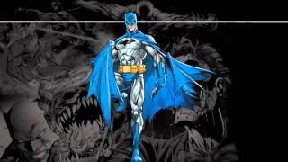Batman Wallpaper Progression [DOWNLOAD]