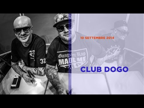 Club Dogo live@ Feltrinelli(12-09-2014)Torino - Presentazio from YouTube · Duration:  1 minutes 11 seconds