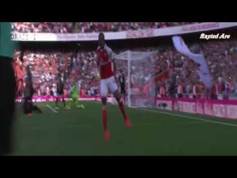 Jordan Henderson - Liverpool Defensive Midfielder - 2016/17