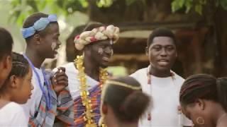 Vídeo del Papa - Intención de oración mes de mayor 2019 -  La Iglesia en África