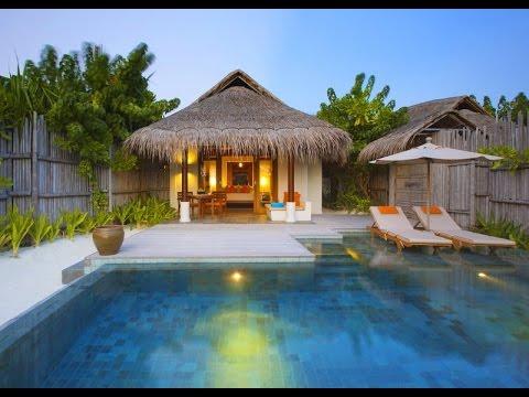 ANANTARA DHIGU RESORT & SPA - Dhigufinolhu, Male, Maldives