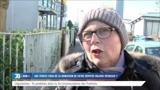 Législatives : 9 candidats dans la 2e circonscription des Yvelines