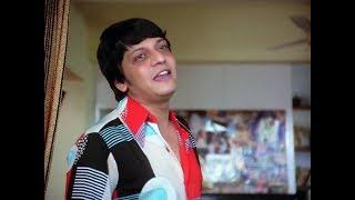 Golmaal - Aane Wala Pal Jane Wala Hai - Karaoke by Naved Ansari