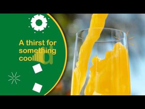 Sunfruits Juice