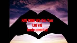 ▶ xav kom wb sib tau instrumental