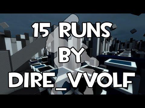 TF2 Bhop | 15 Runs by Dire_vVolf