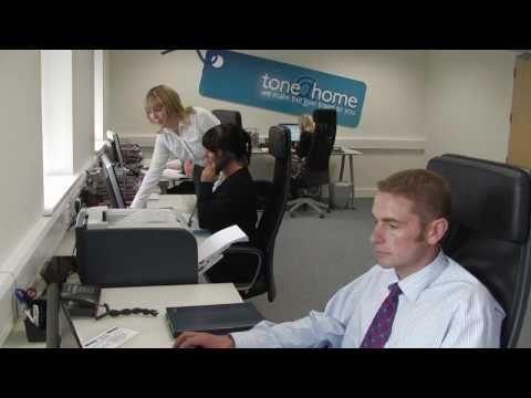 Tone @ Home - Business Case Study Video - Instigator Media Video Production Dublin