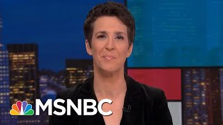 Maddow: Stop Pranking Donald Trump With Ideas About Buying Greenland | Rachel Maddow | MSNBC