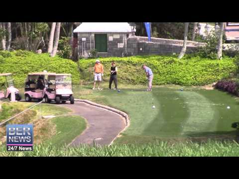 World Par 3 Championships At Fairmont's Turtle Hill, March 27 2015