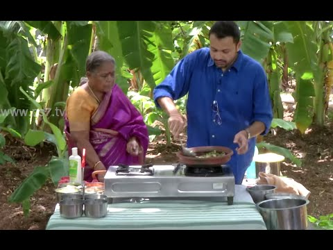 Sutralam Suvaikalam - Special food recipes of Kerala-Tamil Nadu Border 2/2 | News7 Tamil |