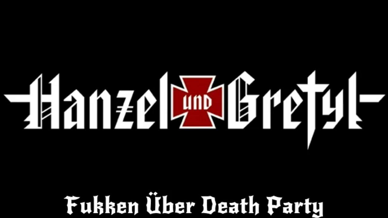 Fukken Über Death Party-Hanzel Und Gretyl Guitar Cover