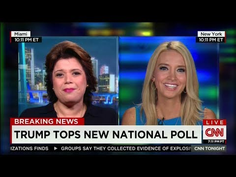 GAME CHANGER: CNN'S WORST NIGHTMARE JUST JOINED TRUMP TEAM
