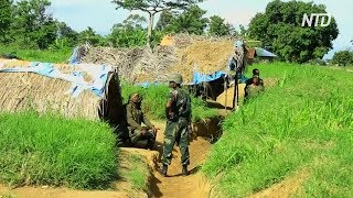 ООН: в ДР Конго в июне более 300 тысяч человек бежали от насилия