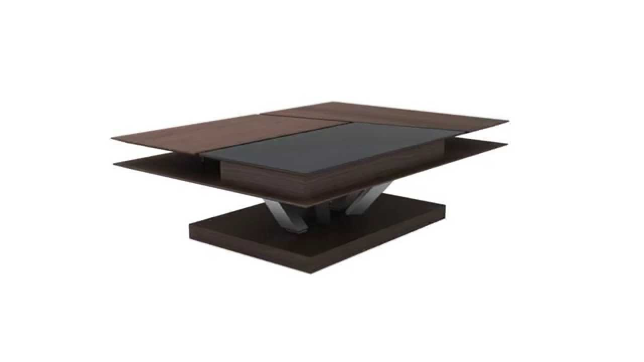 BoConcept Barcelona Coffee Table - BoConcept Sydney Australia Furniture  Store - YouTube