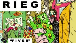 Rieg - Fiver (Official)