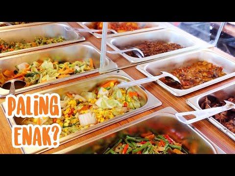 Makanan Warteg Paling Enak Yang Harus Kamu Coba Begini Cara