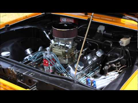 1980 Ford Courier Pick-up Custom ( A friend of mine) - YouTube