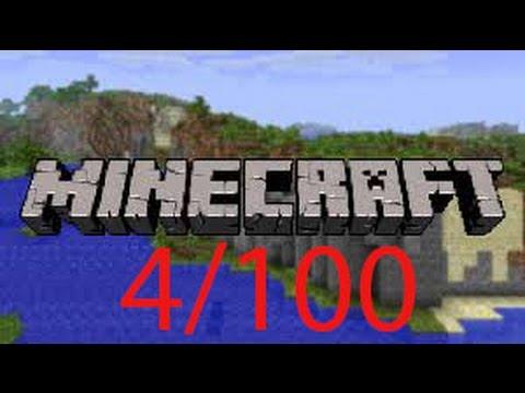 Minecraft 1.9 | Cap 4/100 | Vale el autofisher esta OP!