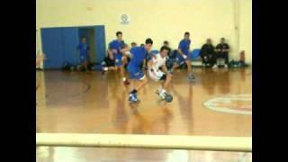 19/3/11  Handball Paides Doukas - Aris N