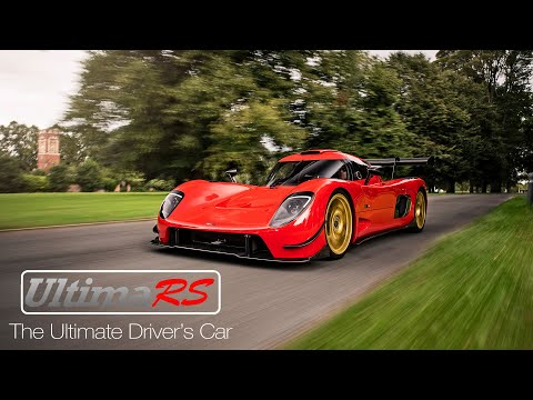 Welcome To The New Ultima Rs