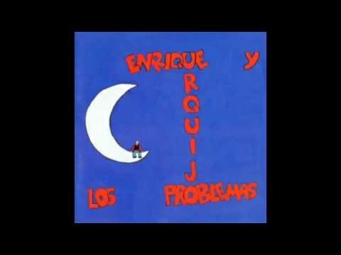 Enrique Urquijo y Los Problemas - Atrás (canción de Antonio Vega)