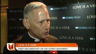 """Love is a Verb"" First Documentary on the Hizmet Movement"