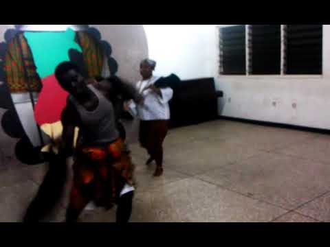 Togo Atsia DANCE