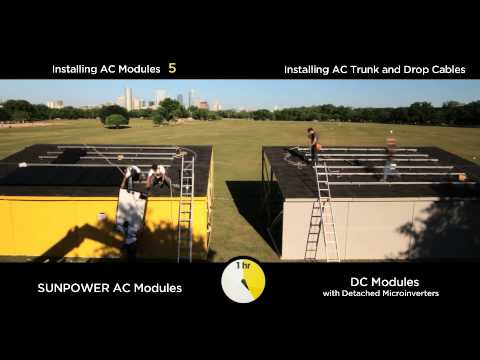 SunPower AC Modules
