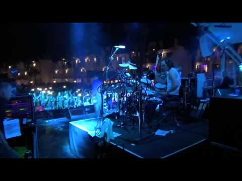 UB40 Live In Ibiza 2014 Hard Rock Hotel Awesome Concert.