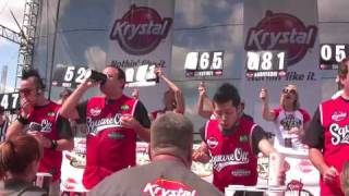 2014 Nathan's Hot Dog Eating Contest