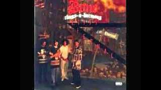 Bone Thugs N Harmony-Land Of The Heartless [Screwed & Chopped]