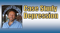 Case study on Depression UPDATED