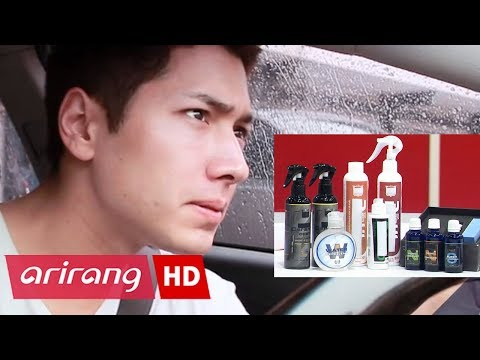 [Prosumer LAB 101] Ep.16 - DIY ceramic coating agent that protects your car _ Full Episode