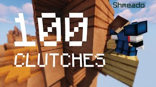 Skywars - 100 Clutches - Clutch Montage
