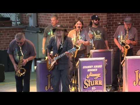 City of Linden: Summer Concert Series: Jimmy Sturr and His Orchestra, 2014