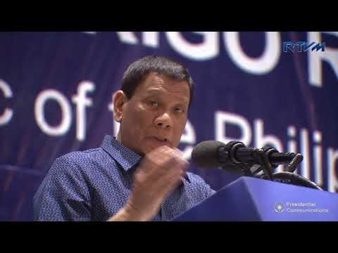 Mayor Rodrigo Roa Duterte-National Executive Coordinating Committee (MRRD-NECC) National Convention