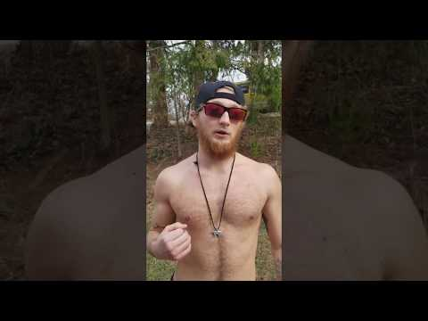 Shane Reed (ShizzatDaRizzat) Rough N Rowdy